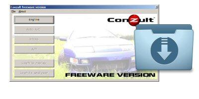 Conzult diagnostic software